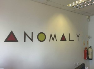 anomaly office