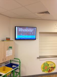 schools screen